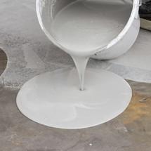 Protiskluzová nátěr podlah pro venkovní použití
