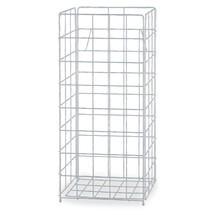Prullenbak TORK®, draadframe container