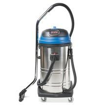 Průmyslový vysavač BASIC, mokré + suché vysávání
