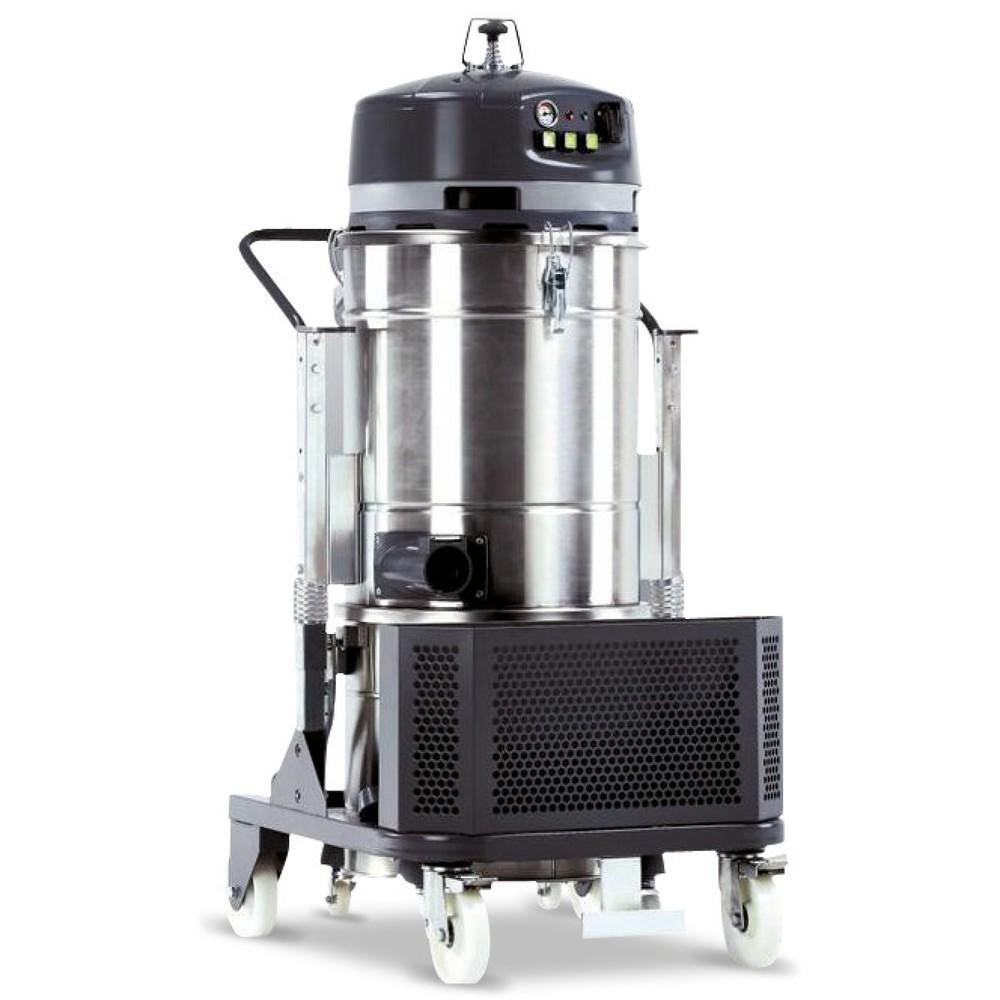 Průmyslový vysavač CARRERA® P200 pro nepřetržité použití, suchý, 4.200 W
