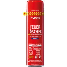 Prymos® Feuerlöscher-Sprays