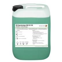 Przemysłowy płyn czyszczący IBS WAS 50.100