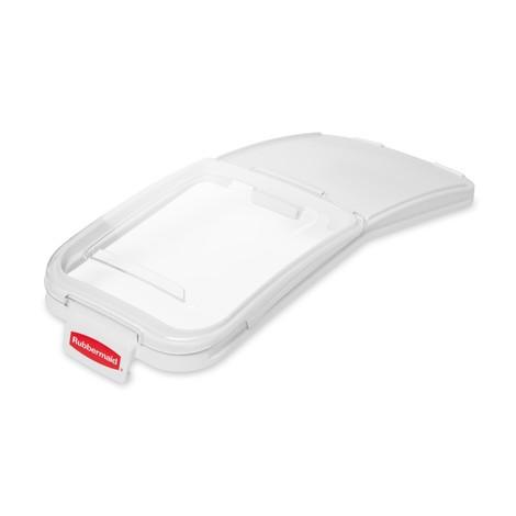 Przesuwana pokrywa zawierająca 0,9 litrów szufla do kontener na składniki ProSave™