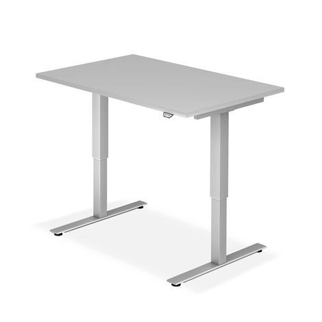 Psací stůl BASIC selektrickým nastavením výšky