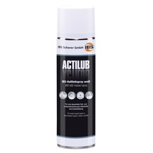 Pulverizador de grasa adhesivo|pegamento ActiLub