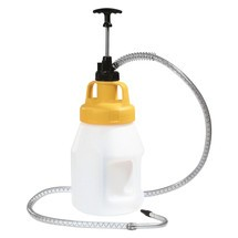 Pumpenaufsatz für Ölkannensystem asecos®