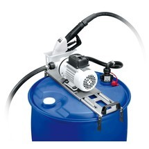 Pumpensystem CEMO Cematic Blue