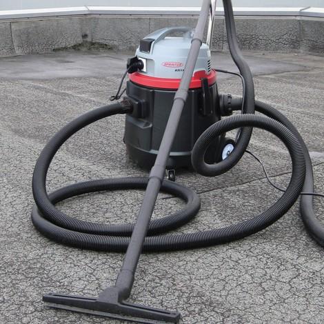 Pumpsauger N51/1 KPS, 1.300 W