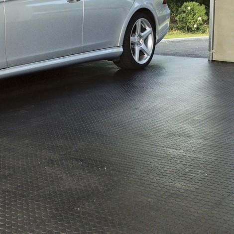 PVC gulvfliser, stud udseende