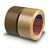 PVC-Klebeband geprägt tesa® 4100