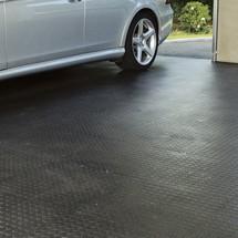 PVC podlahová dlažba Eco