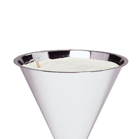 Quarz-Silbersand, VE = 25 kg