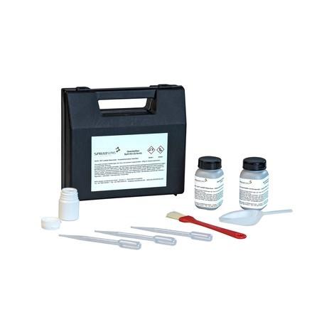 Quecksilber-Bindemittel Spill-Kit