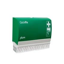 QuickFix Pflasterspender Alu