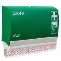 QuickFix Pflasterspender Blood Stopper