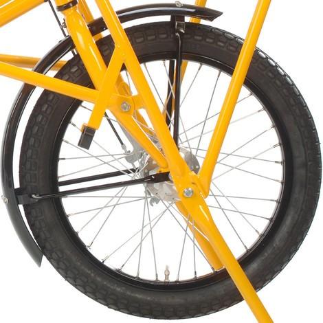 Rad für Betriebs-/Transportfahrrad