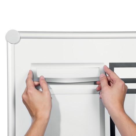Ramka magnetyczna DURAFRAME® Top