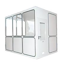 Raumeinheit für Innen, in 4 Größen