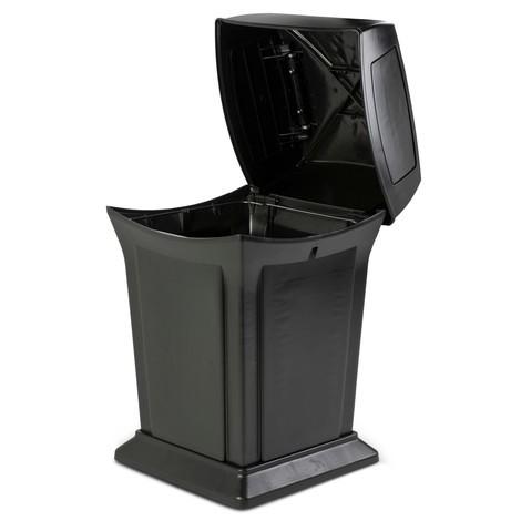 Recipiente de resíduos Rubbermaid Ranger®
