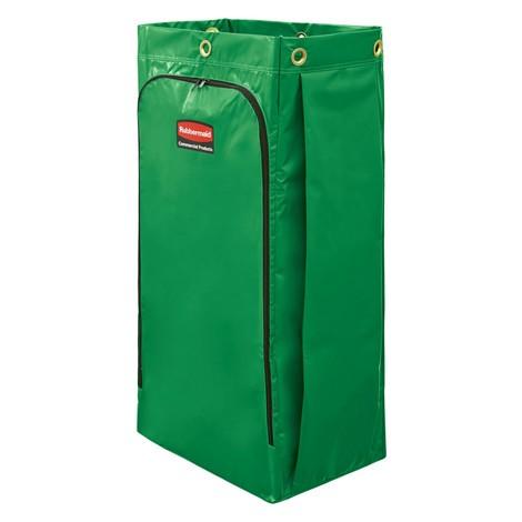 Recycling-Sack mit Universal-Recyclingsymbol