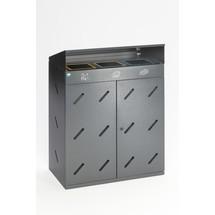 Recyklácia stanice VAR® WS 89