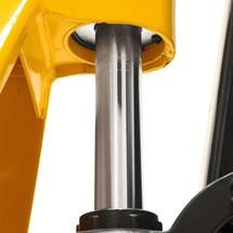 Ręczny wózek paletowy Ameise® Power Edition