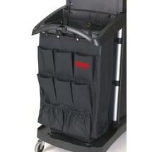 Redskabstaske til X-Cart