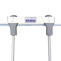Regal-Anlegeleiter KRAUSE® Profi