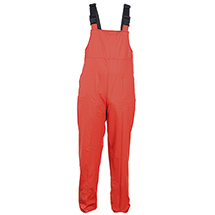 Regenhose PUplus, orange