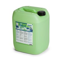 Reinigungsmittel bio.x