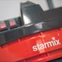 Reinigungssauger Profi STARMIX ®. 1600 Watt