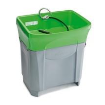 Reinigungstisch BIO-CIRCLE compact