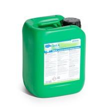 Rengøringsmiddel bio.x koncentrat