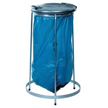 RENNER Müllsackständer Typ 8016 für 120-l-Müllsäcke