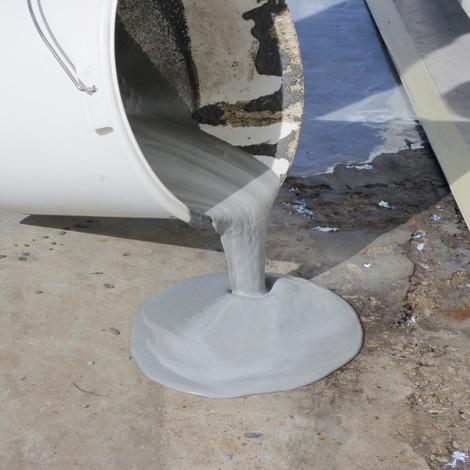 Réparation des sols pour les surfaces de sols en béton
