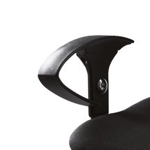 Reposabrazos para silla de oficina giratoria Topstar® Syncro