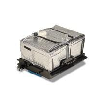 Reserveaccu Li-Ionen 12,8V/100Ah voor mobiele werkplek Jungheinrich
