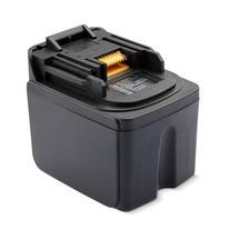 Reserveaccu voor xetto® laad- en transportsysteem