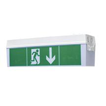 Rettungszeichen LED-Wandleuchte Basic