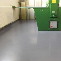 revestimento de piso Standard