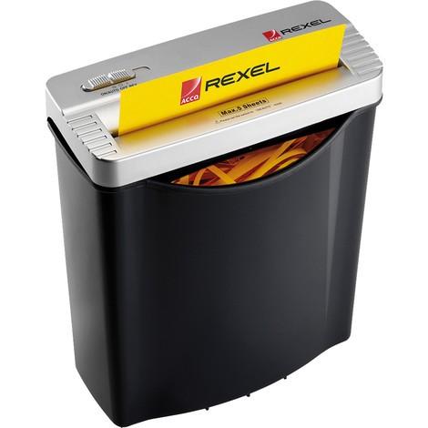 Rexel® Aktenvernichter Alpha