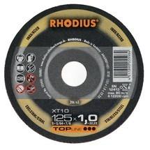 RHODIUS Trennscheibe XT10