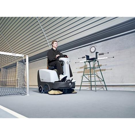 Ride-on veegmachine Nilfisk® SR 1000 S
