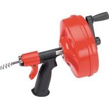 RIDGID Handspirale Power-Spin