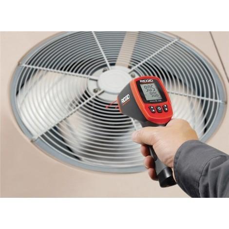 RIDGID Infrarotthermometer micro IR-200