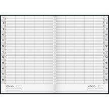 rido® Planungsbuch ultraplan