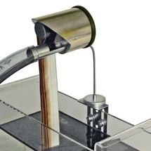 Riem skimmer 200-B, olie afschuimer