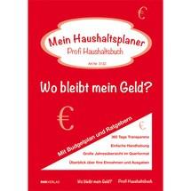RNK Profi Haushaltsbuch