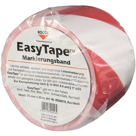 ROCOL Bodenmarkierungsband Easy Tape
