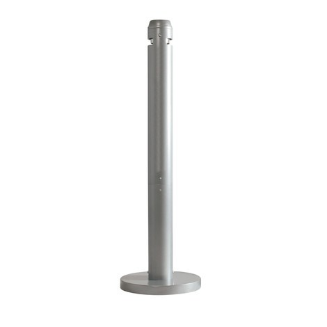 Rokers Pole Ash Pillar
